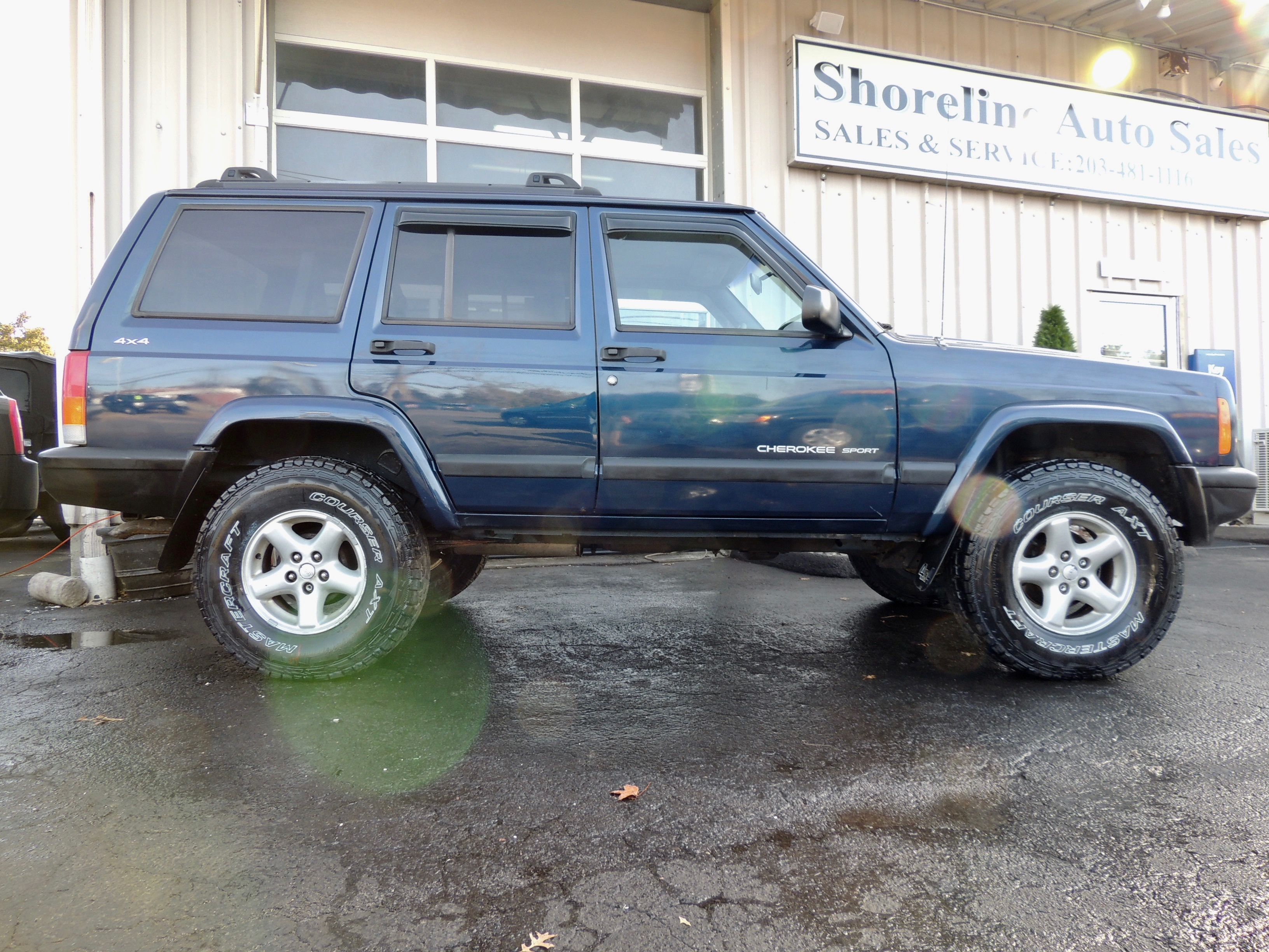 bleepinjeep youtube jeep xj watch an to cherokee transmission how pull reference video